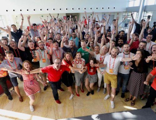 SWG Getaway, en Distrito Digital, acelerando startups