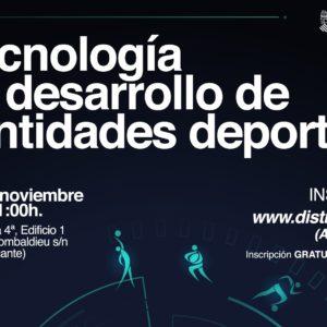 Labsport Distrito Digital Comunidad Valenciana