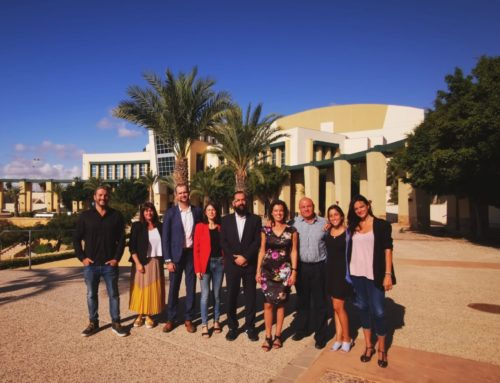 Los workspaces de la provincia de Alicante se suman al Distrito Digital