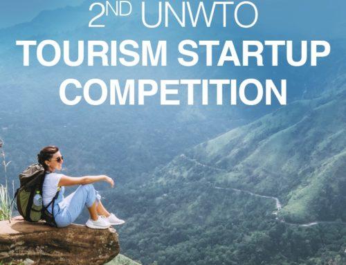 Distrito Digital inicia una línia de col·laboració amb l'Organització Mundial del Turisme