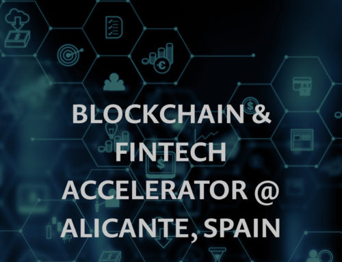 Distrito Digital impulsa el I Bootcamp Blockchain & Fintech Accelerator @Alicante