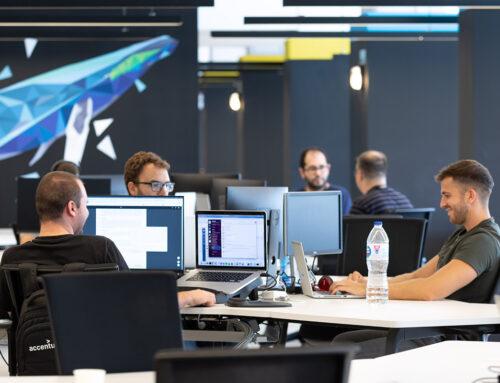 Districte Digital suma 250 empreses tecnològiques i entitats col.laboradores