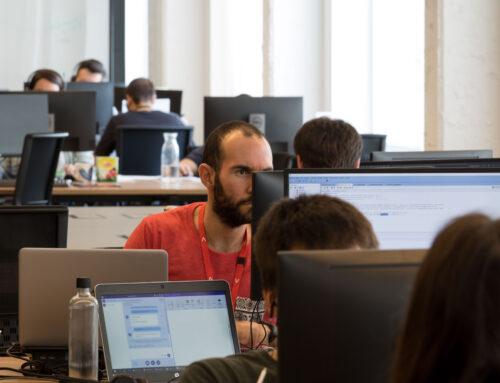 Perfils professionals més demandats per les empreses de Districte Digital