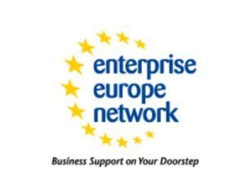 Trobades empresarials de la xarxa Enterprise Europe Network