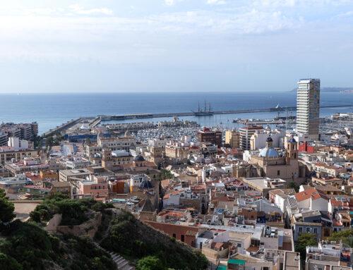 València i Alacant, les millors ciutats del món per als expatriats