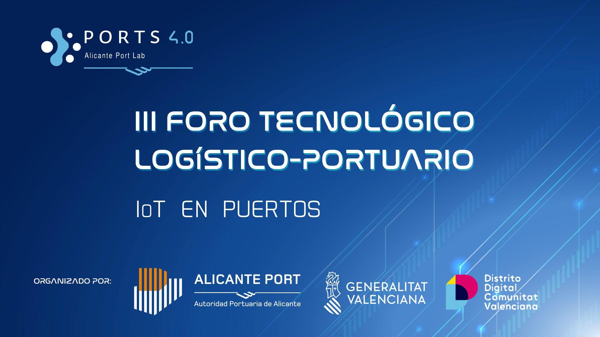 III-Foro_IoT-Puertos