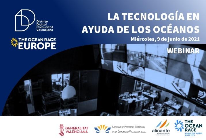 Tecnología ayuda océanos