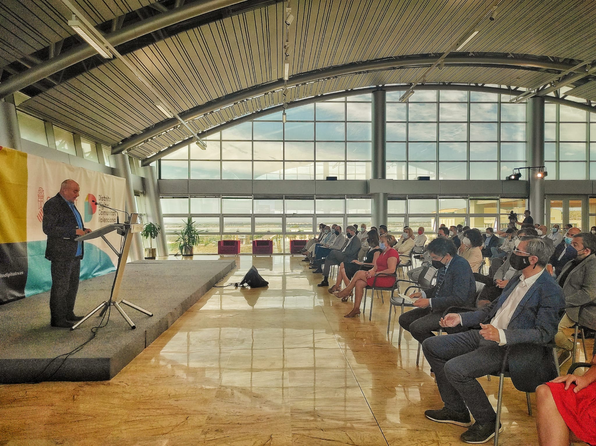 Antonio Rodes Programas Innovación Abierta