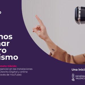 Presentacion Distrito Turismo Distrito Digital